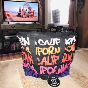 Robin Ruth California Hand Bag